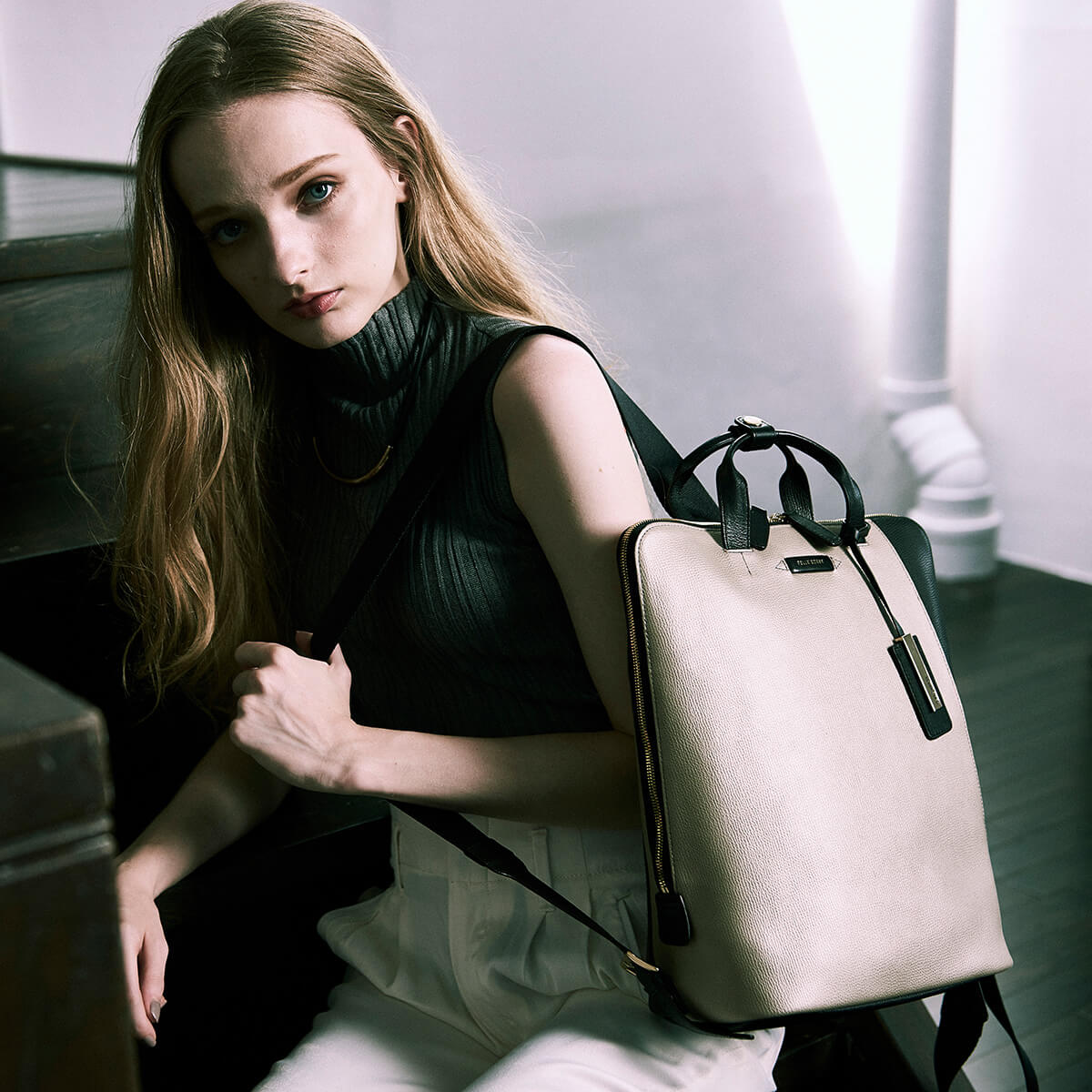 PELLE BORSA Spice up your days 2018 Autumn / Winter Collection