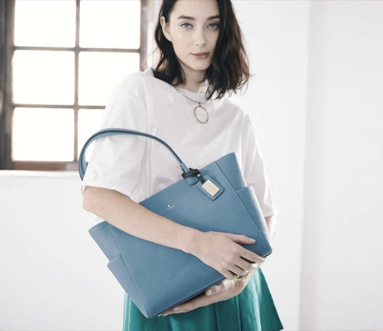 COLOR VOYAGE 2018 Spring / Summer Collection | PELLE BORSA